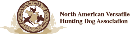 Dog Hunting with North American Versatile Hunting Dog Association